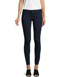 DL1961 Emma Stretch Skinny Jeans - Blue