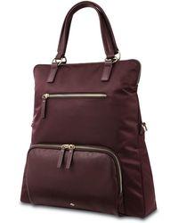Samsonite - Encompass Womens Convertible Tote Backpack - Lyst