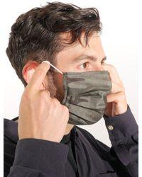 Sanctuary 5 Pack Men's Fashion Ppe Masks - Multicolor