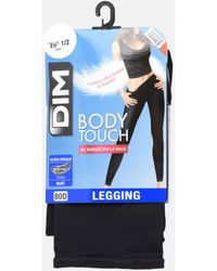 DIM BODY TOUCH Legging - Noir