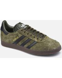 adidas Originals Gazelle - Groen
