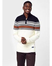 Blend Pullover - Negro