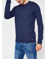Blend BHNAGA Pullover - Azul