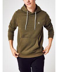 Element Cornell Classic hoodie - Vert