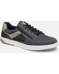I Love Shoes KEPI - Blau