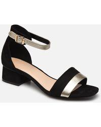 I Love Shoes DIBELLO - Noir