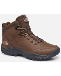 The North Face Storm Strike II Wp - Marron
