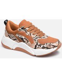 I Love Shoes THELLA - Marron