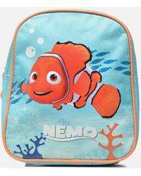 Disney Sac à dos Nemo - Blau