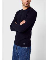 Blend BHNAGA Pullover - Negro