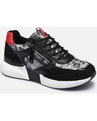 I Love Shoes SEAL - Noir