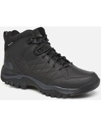 The North Face Storm Strike II Wp - Noir