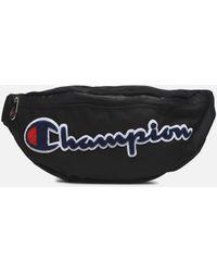 Champion Belt bag B - Negro