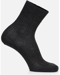 Doré Doré Socken INTEMPOREL - Grau