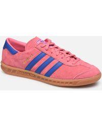 adidas Originals Hamburg - Roze