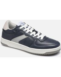 I Love Shoes THALENT - Blau