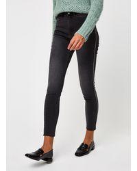 Vila Viekko New Jeans - Noir