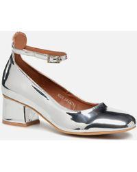 I Love Shoes CAMILLA - Bleu