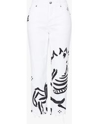Sass & Bide - Within You Without You Jean - Lyst