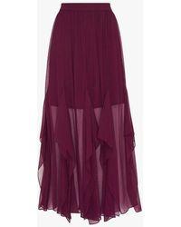 Sass & Bide - The Vault Skirt - Lyst