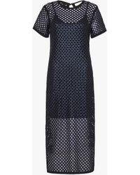 Sass & Bide - The Sweet Life Knit Dress - Lyst