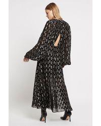 Sass & Bide Dream In Colour Dress - Black