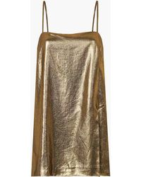 Sass & Bide - The Sequence Top - Lyst