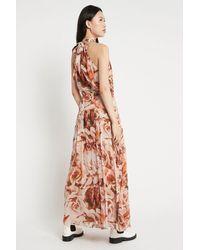 Sass & Bide Vivarium Dress - Orange