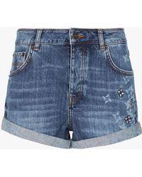 Sass & Bide - Hobbies Are Back Shorts - Lyst