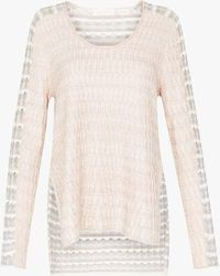 Sass & Bide - Touched By Love Knit - Lyst