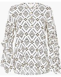 Sass & Bide - Let It Be Top - Lyst