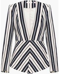 Sass & Bide - There She Goes Jacket - Lyst