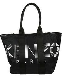 KENZO Tote - Black