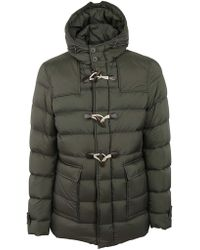 Herno - Legend Padded Coat - Lyst