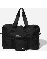 Saturdays NYC - Porter Commuter Pack Boston Bag - Lyst