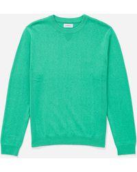 Saturdays NYC - Everyday Classic Sweater - Lyst