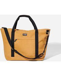 Saturdays NYC - Jamie Weekender Tote Bag - Lyst