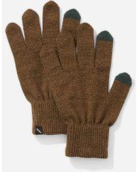 Saturdays NYC Dylan Glove - Multicolor