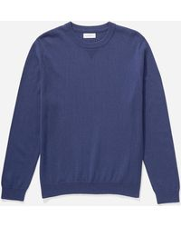 Saturdays NYC - Everyday Classic Sweater - Lyst