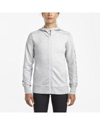 Saucony - Life On The Run Cooldown Hoodie - Lyst