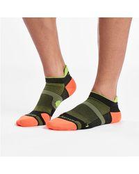Saucony Xp Superlite 2-pack Socks - Black