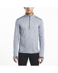 Saucony - Run Strong Sportop - Lyst
