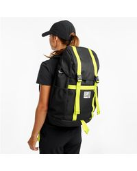 Saucony Overhaul Backpack - Black
