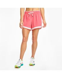 """Saucony Outpace 5"""" Short - Pink"""