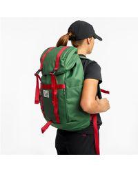 Saucony Overhaul Backpack - Green
