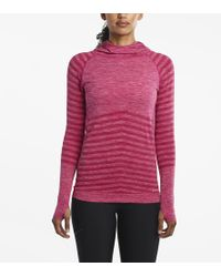 Saucony - Dash Seamless Hoodie - Lyst