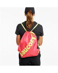 Saucony String Bag - Multicolor