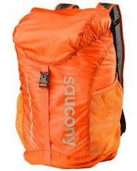 Saucony Speed Of Lite Pack - Orange