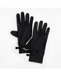 Saucony Fortify Liner Glove - Black