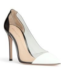 c66a200147e Women's Gianvito Rossi Pumps On Sale - Lyst